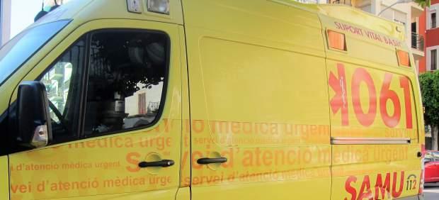 Quinto posible caso de 'balconing' del mes: muere una mujer en Mallorca