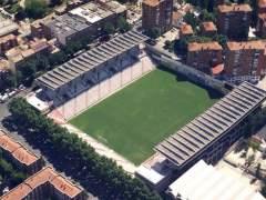 """Un informe verifica que el estadio del Rayo Vallecano es """"seguro"""""""
