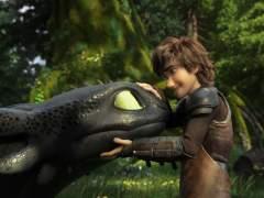 'Cómo entrenar a tu dragón 3' será el final de la saga