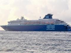 Crucero Zenith de Pullmantur Cruceros