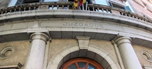 Una avería en el sistema de climatización provoca altas temperaturas en los juzgados de Vía ...