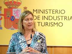 María Pilar del Olmo