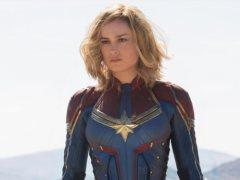 Brie Larson responde a las críticas a la seriedad de Capitana Marvel