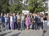 Presentación de la campaña 'En Granada somos ciencia'