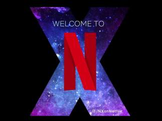 NX, nuevo sello de Netflix