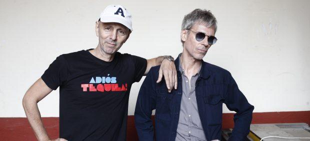 El grupo Tequila presenta su próximo concierto que tendrá lugar el 25 de septiem