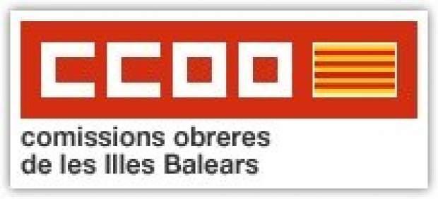 Comisiones obreras de las Islas Baleares