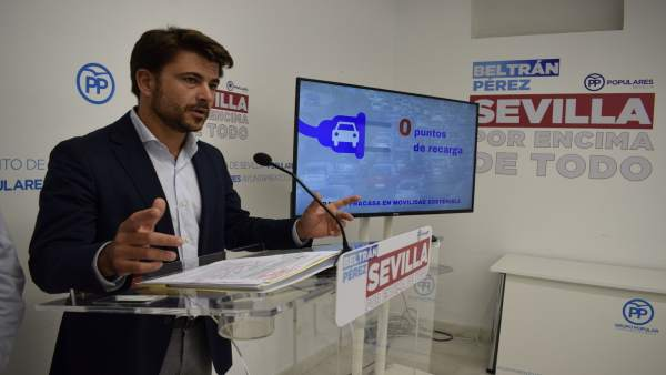 Beltrán Pérez analiza la movilidad
