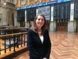 Denise Wilson, agente de igualdad en Reino Unido
