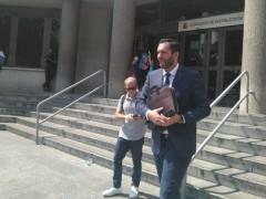 El supuesto filtrador del 'caso máster' pide archivar la querella de Cifuentes