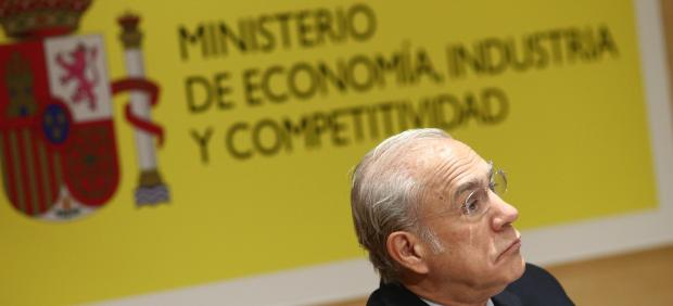 El secretario general de la OCDE, Angel Gurría