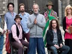 El grupo Kíla actuará en el XV Irish Fleadh de Cáceres