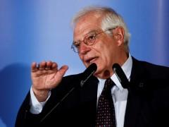 """Hungría convoca a la embajadora española por unas declaraciones de Borrell que considera """"ofensivas"""""""