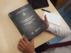 Una de las empresas antiplagio usadas en la tesis de Sánchez rebate a Moncloa: halla un 21% de contenido duplicado