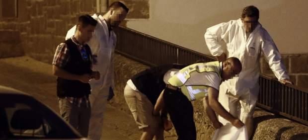 Una reyerta a tiros entre dos familias de Navarra se salda con la muerte de un padre y sus dos hijos