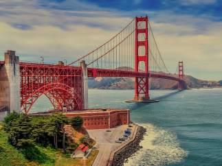 La película estaba ambientada en San Francisco