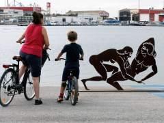 Esculturas de Antoni Miró