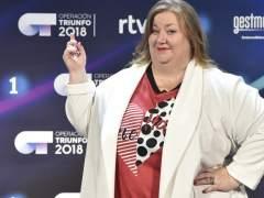 """Itziar Castro, a los chicos de 'OT': """"Me insultan por ser feminista, lesbiana y diferente"""""""