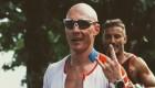 Un triatleta, expulsado de por vida de un buffet libre