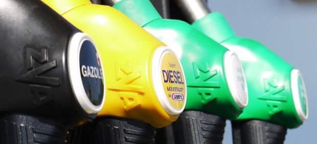 La subida del impuesto al diésel estará condicionada por el precio del petróleo