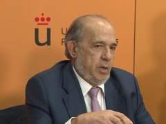 El exdirector del máster de Cifuentes pudo desviar casi 50.000 euros de la URJC a sus hijos y a su yerno