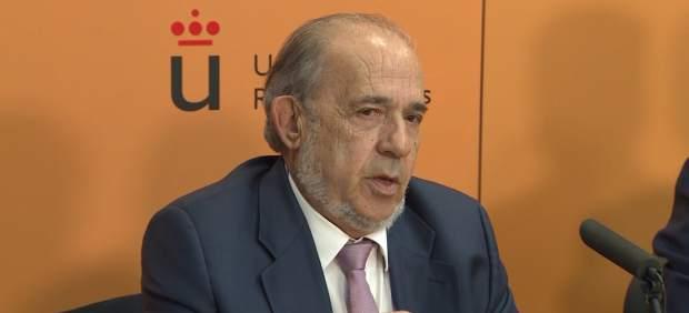 El exdirector del máster de Cifuentes pudo desviar casi 50.000 euros de la URJC a sus hijos y a su ...