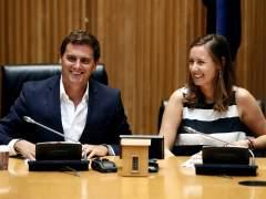Ciudadanos presentará una ley nacional sobre custodia compartida