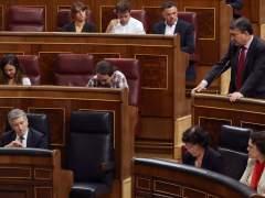 Sánchez, abierto a que los documentos clasificados se hagan públicos en 25 años