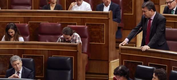 Sánchez abre la puerta a que los documentos clasificados se hagan públicos en un plazo de 25 años