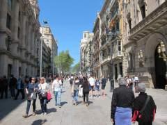 Los catalanes cambiaron un 2,8% más de municipio en 2017, y 9.222 salieron de Barcelona