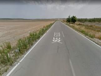 Carretera SE-5202
