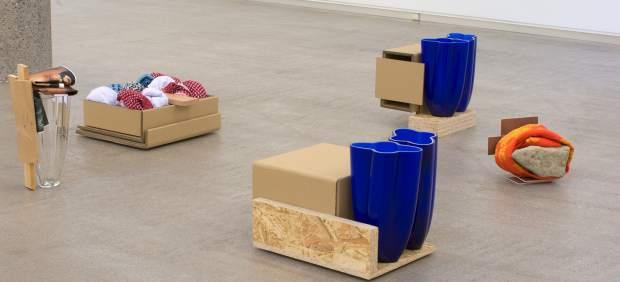 El escultor Ángel Bados gana el Premio Nacional de Artes Plásticas
