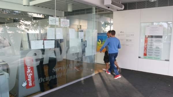 El PP denuncia que la Generalitat manté bloquejats els cursos del Servef