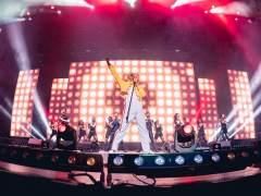 Samantha Fox, Pino D'Angio y Ana Torroja, en la gran gira 'Yo fui a EGB'