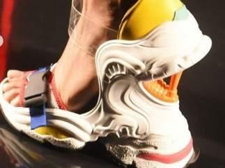 Sandalias de Dsquared2