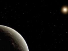 "Hallan una nueva supertierra ""similar al planeta Vulcano"" de la serie 'Star Trek'"