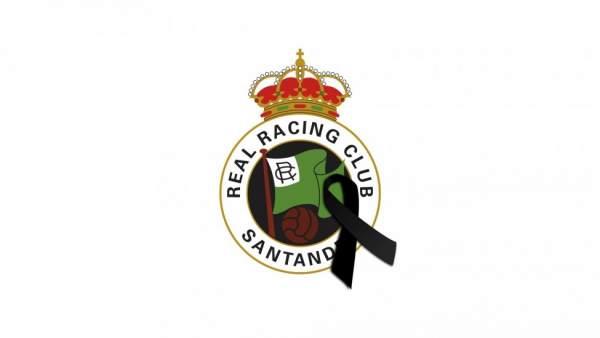 Luto en el Racing