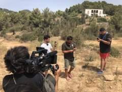 Katy Perry en Ibiza, la foto más buscada de 'Misión exclusiva' en Cuatro
