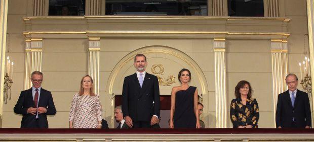 Una reinvención del mito de Fausto inaugura la temporada del bicentenario del Teatro Real