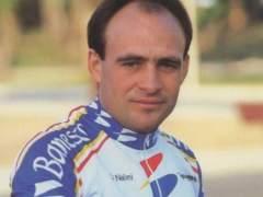 Muere el exciclista Jesús Rodríguez Magro, mítico gregario de Perico Delgado