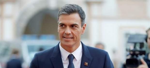 El libro de Pedro Sánchez copia párrafos del discurso de un diplomático y Moncloa habla de ...