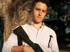 Acusan al creador de las armas 3D de abuso sexual a una menor