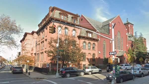 Abusos sexuales en una iglesia de Brooklyn