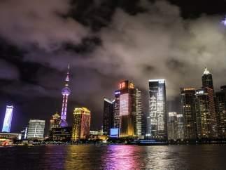 7. SHANGHÁI (CHINA)