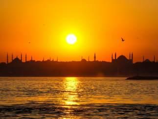 5. ESTAMBUL (TURQUÍA)