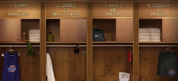 LeBron James, tras los pasos de Michael Jordan: protagonizará 'Space Jam 2'