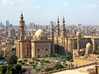 1. EL CAIRO (EGIPTO)