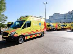 Herida muy grave en Marbella tras las quemaduras causadas por su pareja