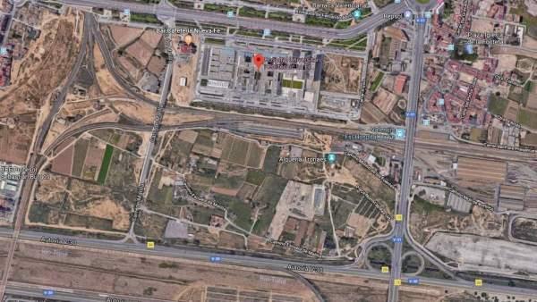 Unmacroprojectepreveu 1.300 nous habitatges entre La Fe, la V-30 i la V-31