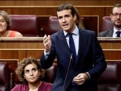 """El PP amenaza con vetar los Presupuestos: """"Nos vamos a oponer con todas las armas parlamentarias"""""""